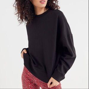 Urban Outfitters Oversized Crewneck Sweatshirt